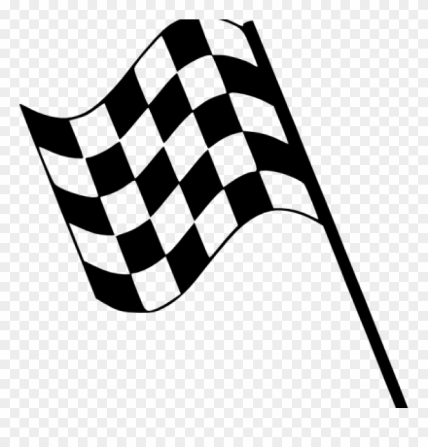 Racing Flags Clipart Download Racing Flag Free Png.