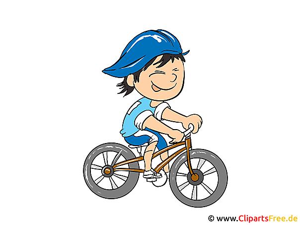 Clipart kostenlos radfahrer.