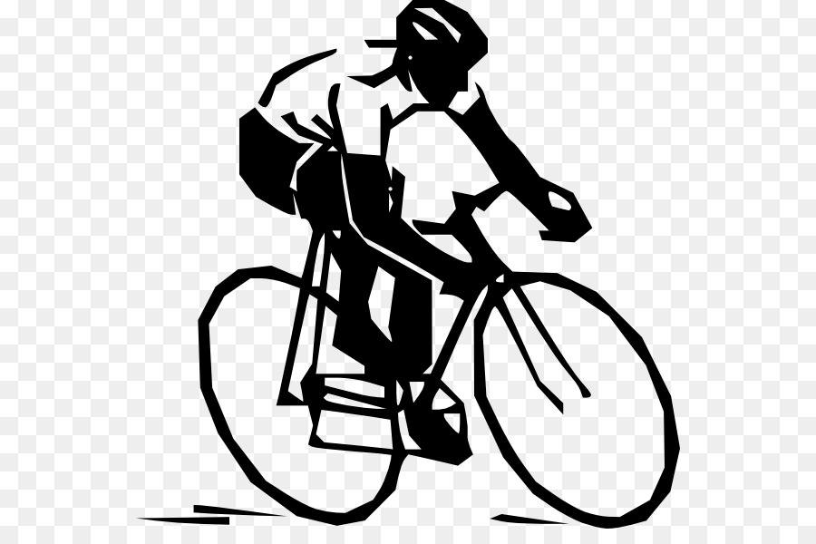 Renn Fahrrad Radsport Straße Radsport clipart.