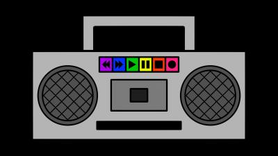 PNG Clipart Radio Photos.