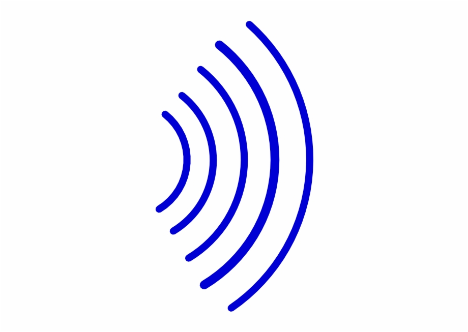 Radio Waves Icon Png Free PNG Images & Clipart Download #70817.