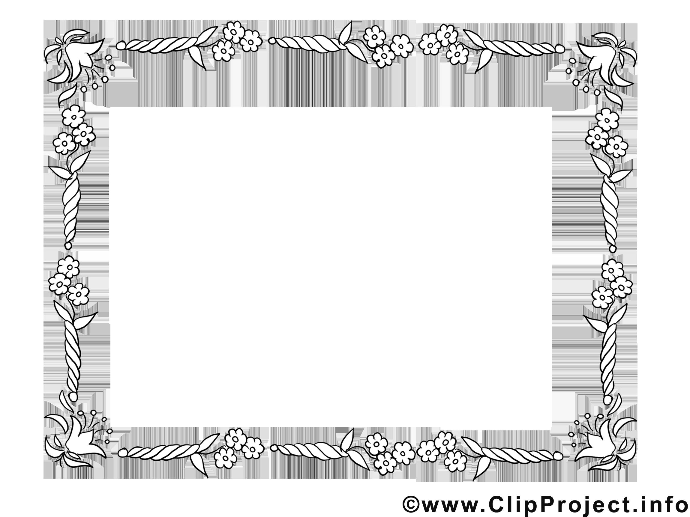Blumen Rahmen.
