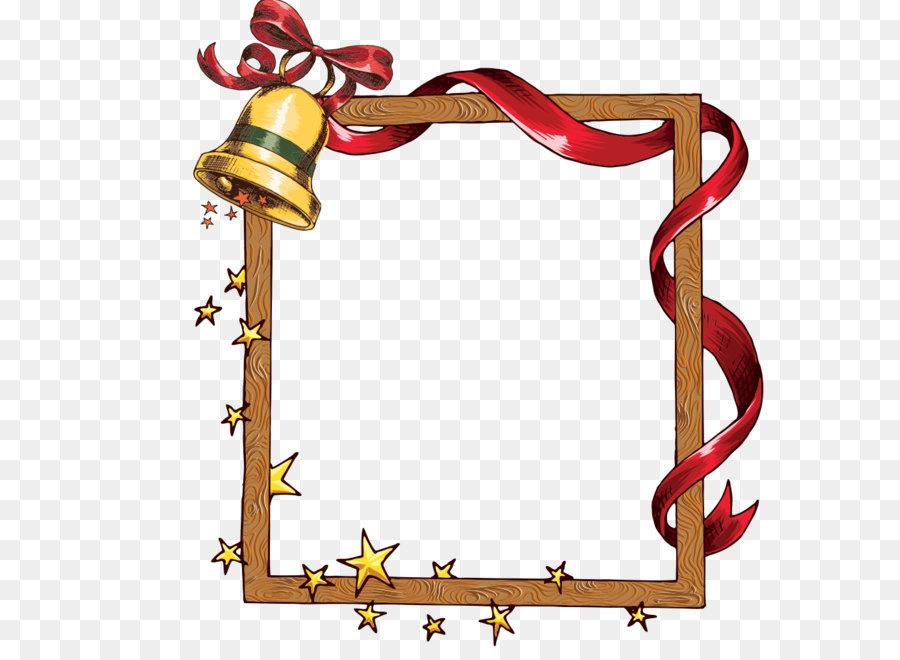 Weihnachten Framing Dezember clipart.