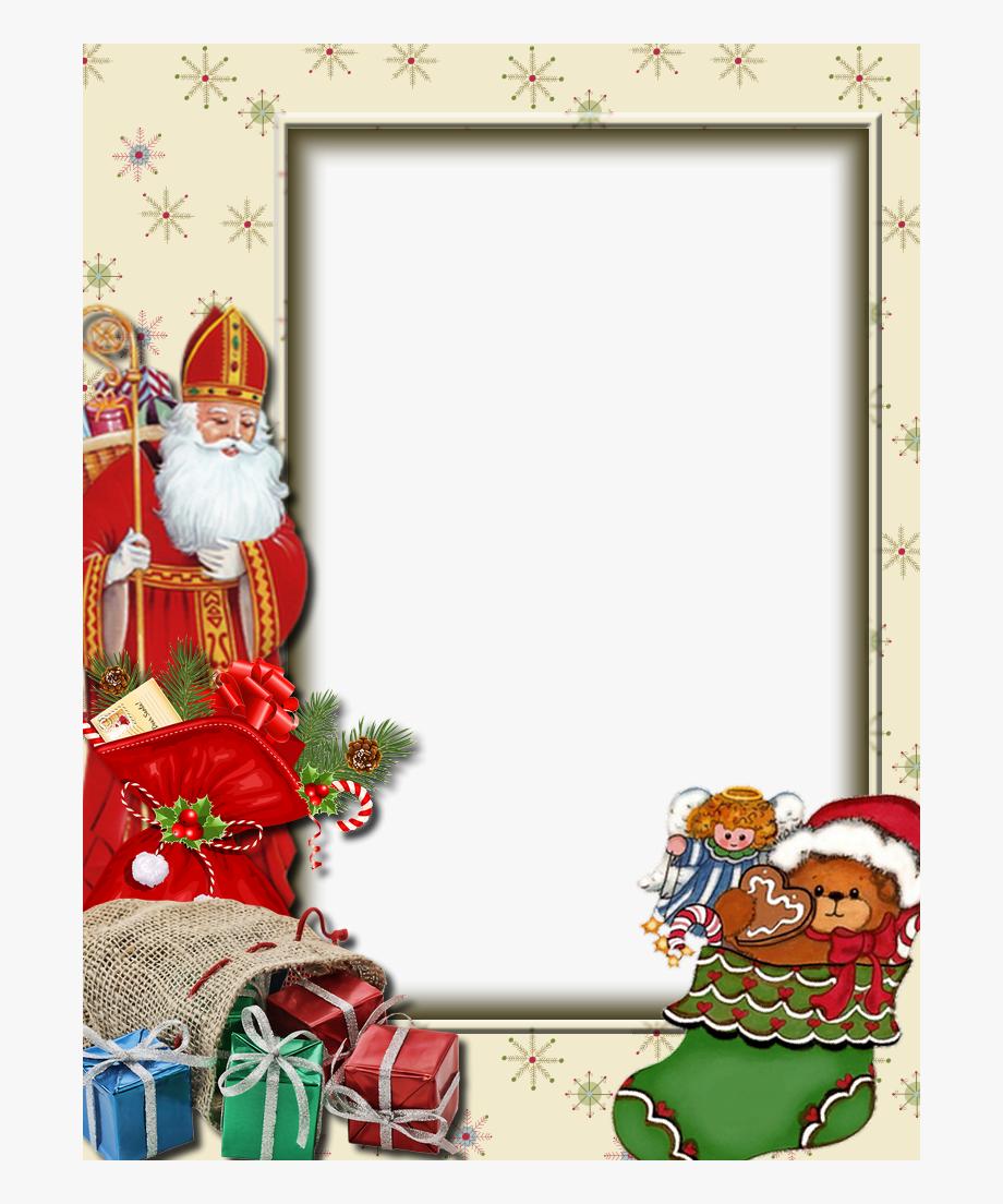 Briefpapier Weihnachten, Rahmen, Sommer, Adventskalender.