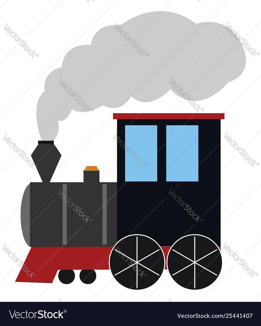 Clipart railway carriagepassenger coach or.
