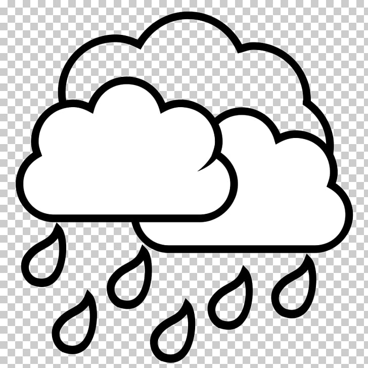 Rain Cloud Drop , Rain Drop Outline PNG clipart.