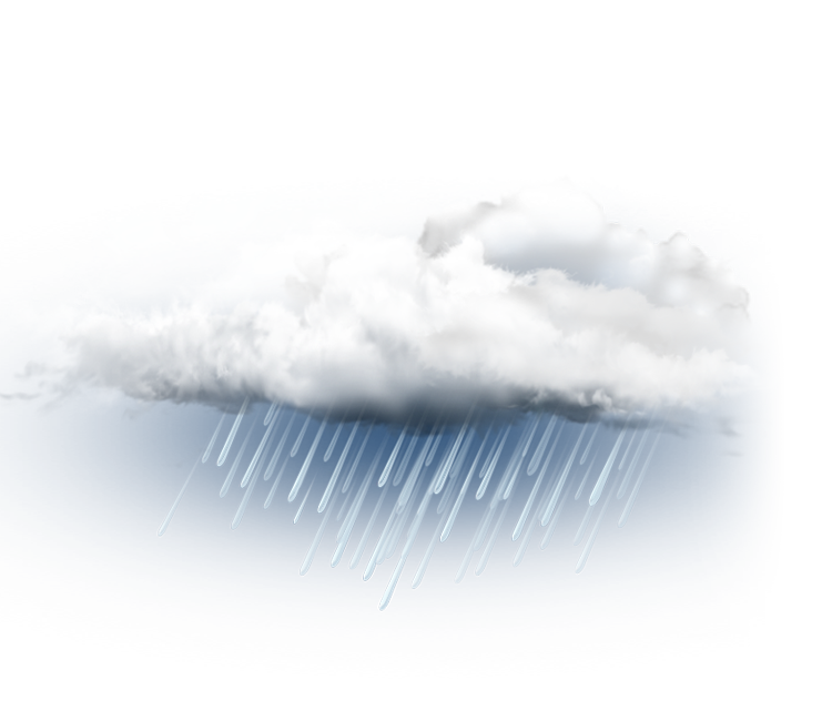 Download Symmetry Atmosphere Sky Cloud Rain Free Clipart HD.