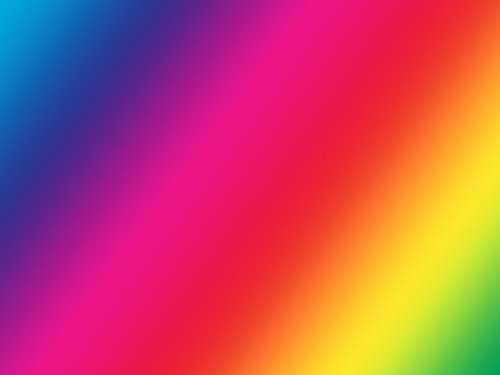Best Free Rainbow Powerpoint Backgrounds Wallpaper With Solid Bright Purple Background