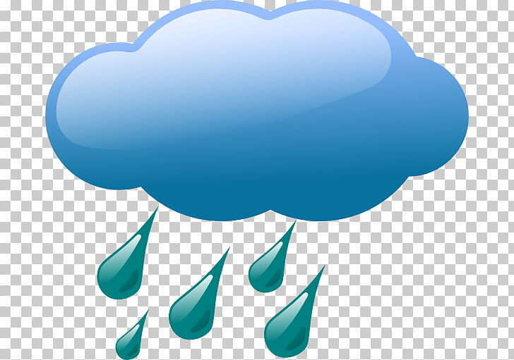 Cloud Rain Lightning , Raining Clouds PNG clipart.