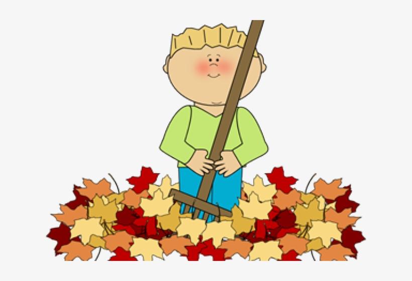 Fall Clipart Pile Fall Leaves.