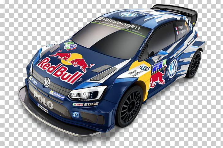 World Rally Championship World Rally Car Volkswagen Polo R.