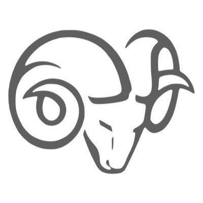 Ram Head Clipart.
