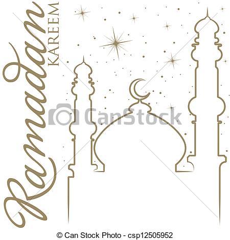 Ramadan Kareem.
