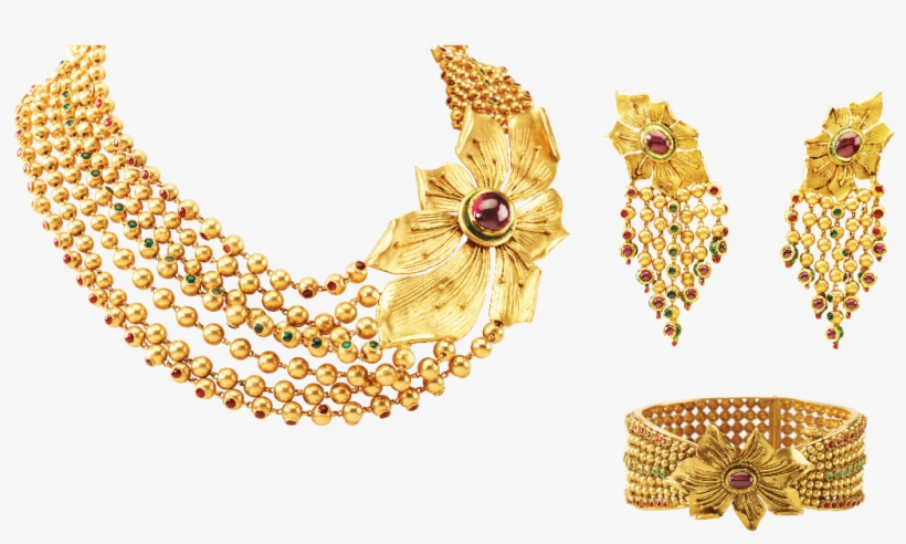 Azva Jewellery Collection.