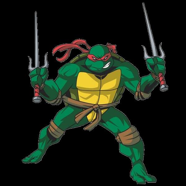 Raphael Leonardo Donatello Teenage Mutant Ninja Turtles.