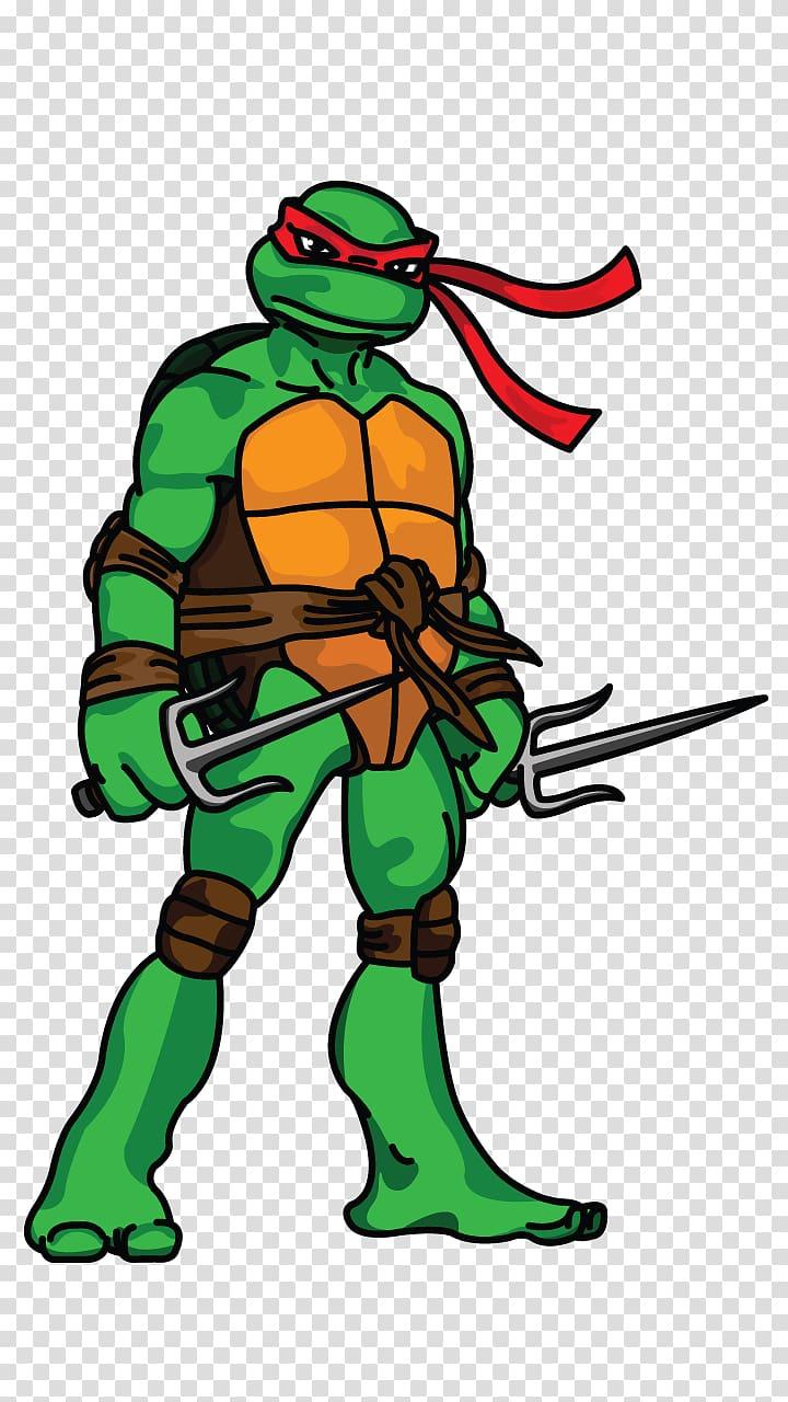 Raphael Leonardo Michelangelo Donatello Shredder, TMNT.
