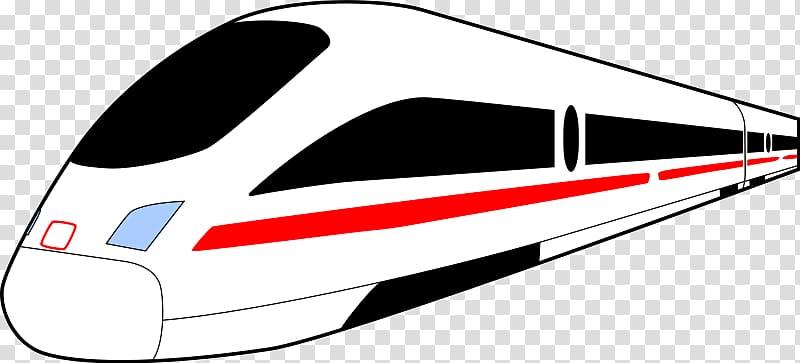 Train Rail transport Rapid transit , Bullet Train.