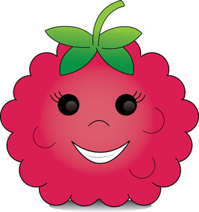 six pack abs before and after pictures: Raspberry Smiley.