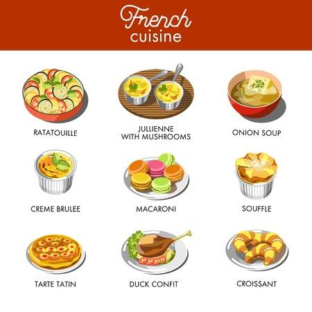164 Ratatouille Cliparts, Stock Vector And Royalty Free Ratatouille.