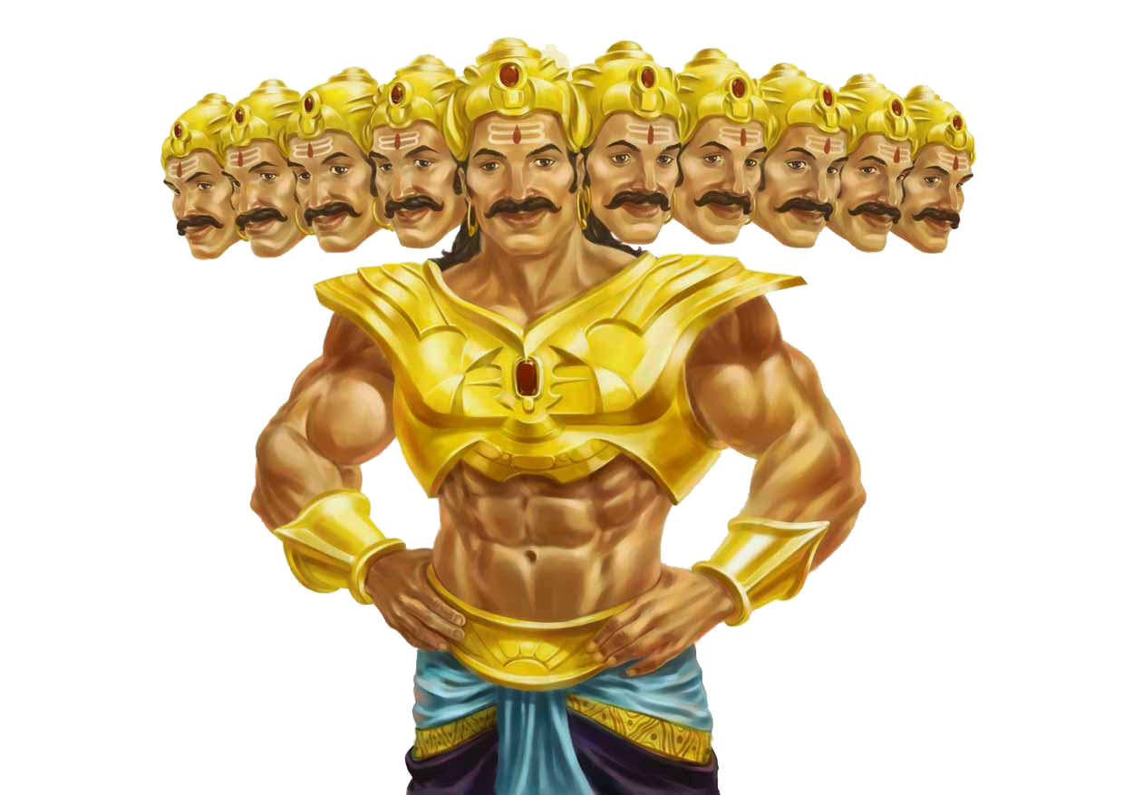Download Ravan Png Clipart HQ PNG Image in different.