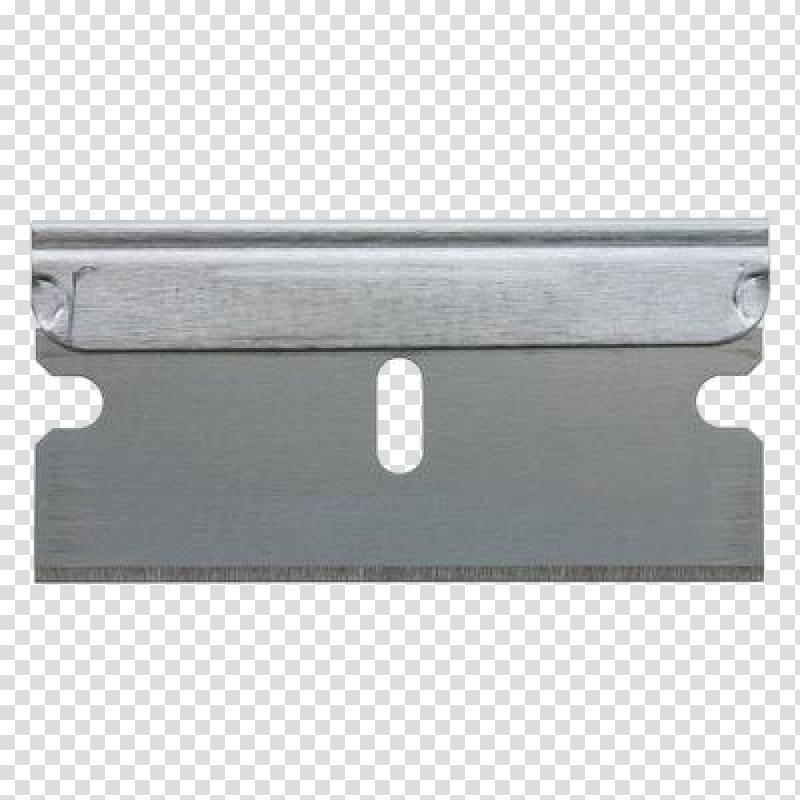 Razor Blade Stanley Black & Decker Carbon steel Utility.