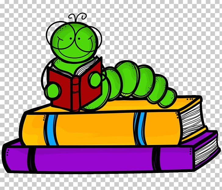 book reading clipart #4