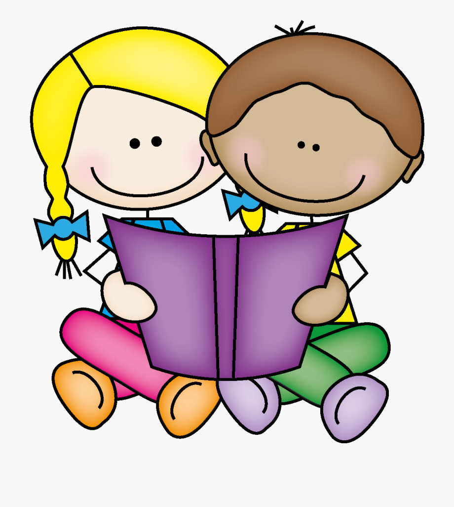 Clipart Of Partner, Readers And Sharing.