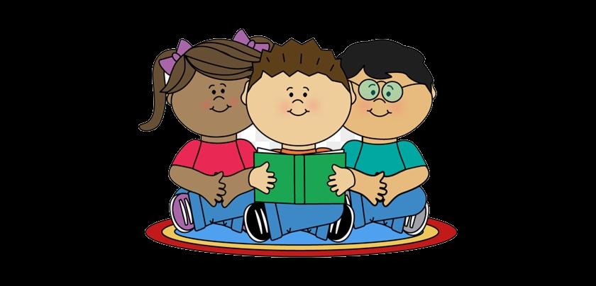 Reading Children Clipart Best Child Center Clip Art Png.