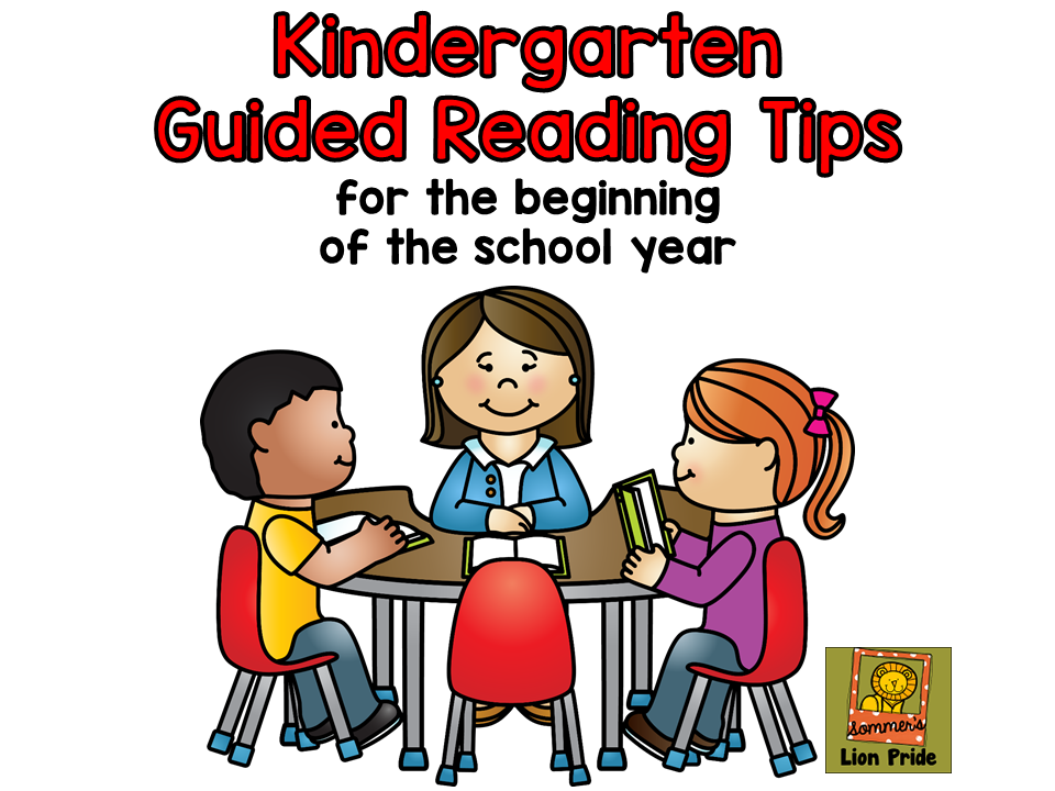 Guided Reading Groups, Guided Reading Free Clipart.