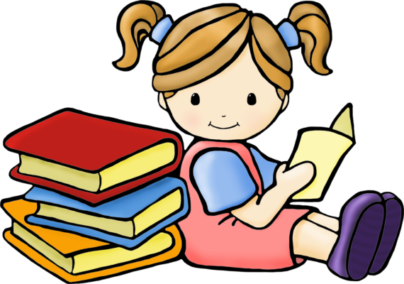 Free Kids Reading Clipart Best School Clip Art ⋆ ClipartView.com.