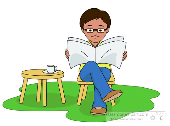 Importance of reading newspapers for Verbal ability preparation.