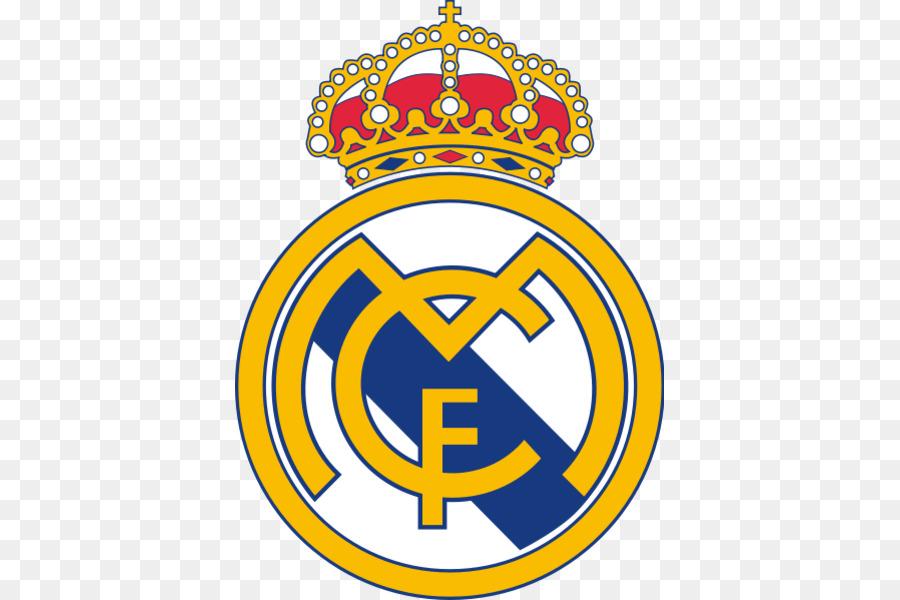 Real Madrid Logo png download.