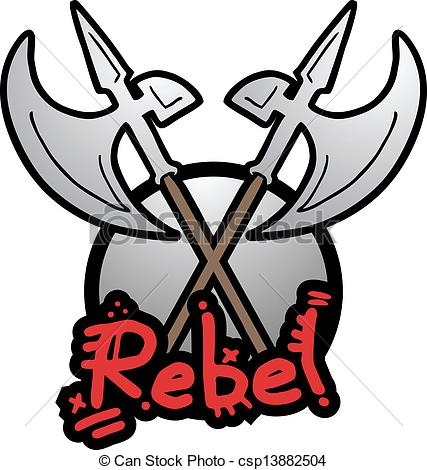 Rebel clipart 7 » Clipart Station.