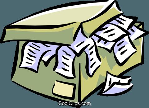 free clip art for tax receipts.