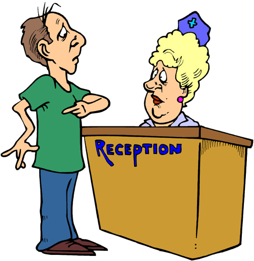 Free Reception Desk Cliparts, Download Free Clip Art, Free.