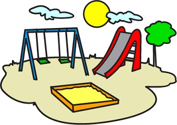 Free Recess Clipart & Free Clip Art Images #3100.