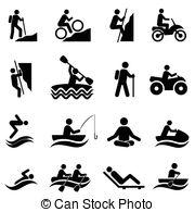 Recreation activities Vector Clipart Illustrations. 3,673 Recreation.