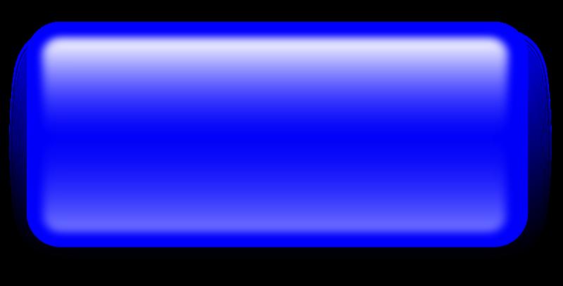 Free Clipart: Blue 3D Rectangle.