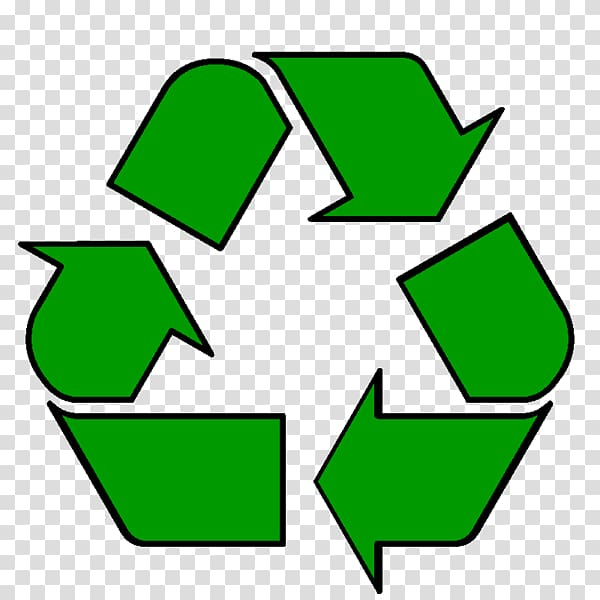 Recycle logo illustration, Paper recycling Recycling symbol.