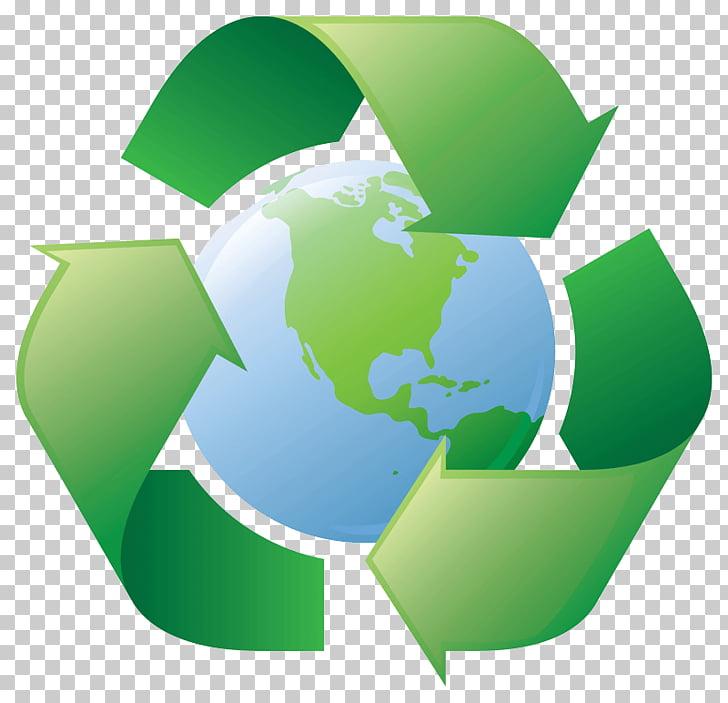 Paper Recycling symbol Recycling bin Glass recycling.