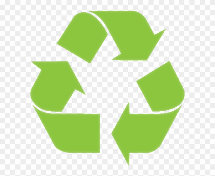 Clipart Recycle Symbol.