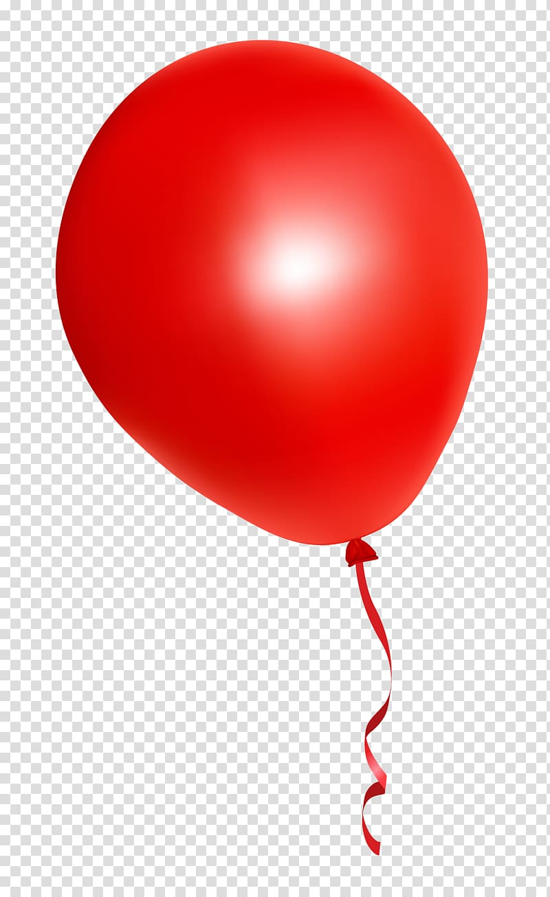 Red balloon , Balloon Red, Red Balloon transparent.