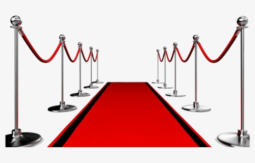 Free Red Carpet Clip Art with No Background.