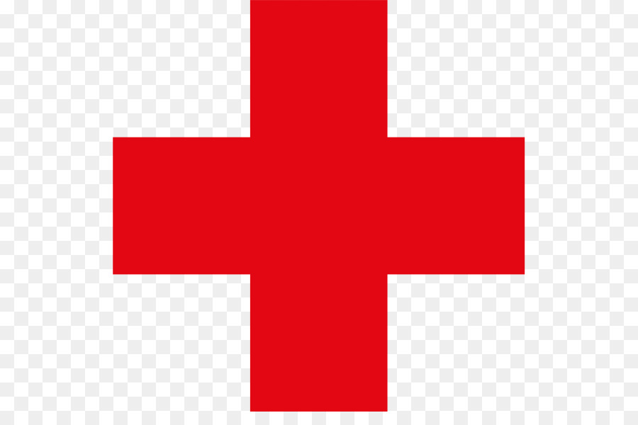 American Red Cross Internationales Komitee vom Roten Kreuz.