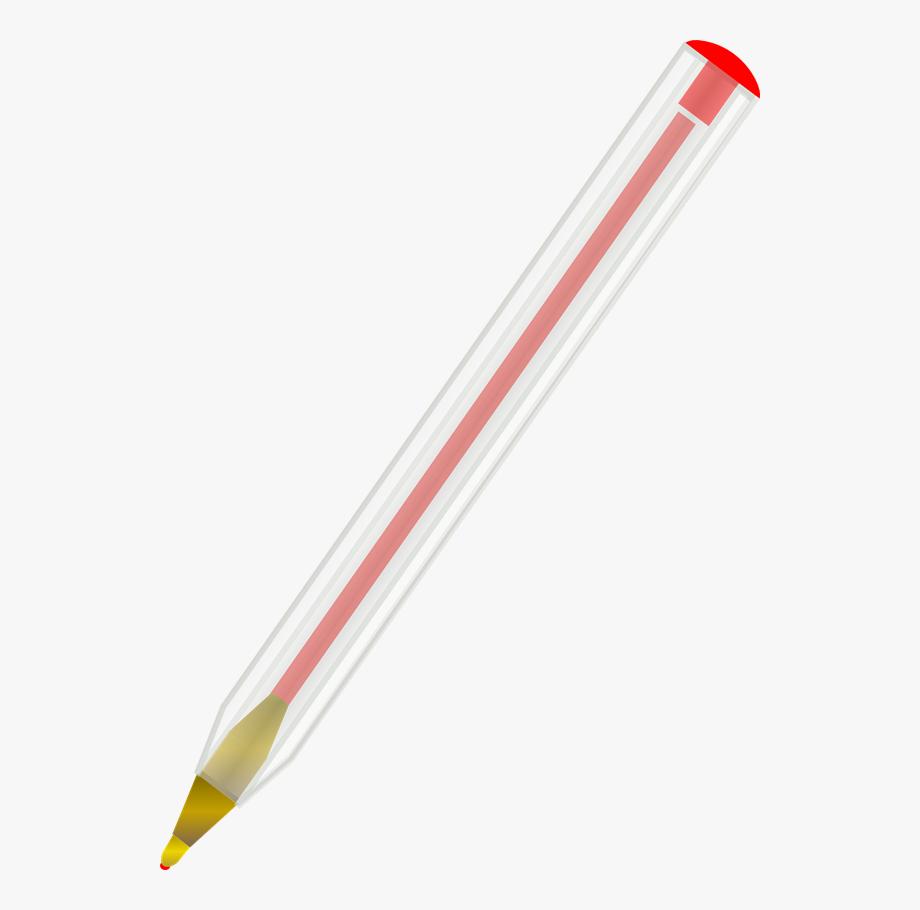 Pen Clip Art Images Free Clipart Clipartix.