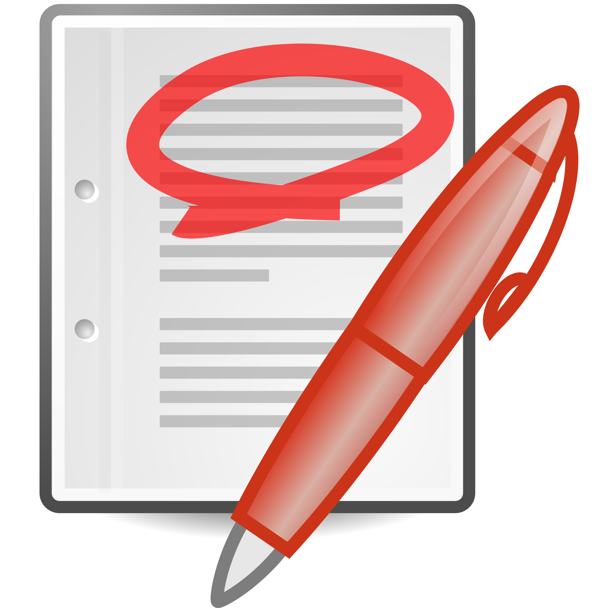 Essay clipart red pen, Essay red pen Transparent FREE for.