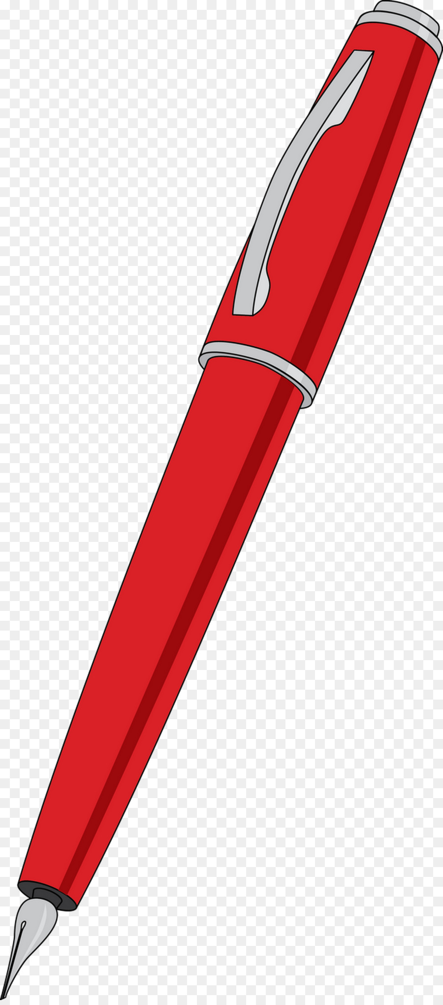 Red Background clipart.