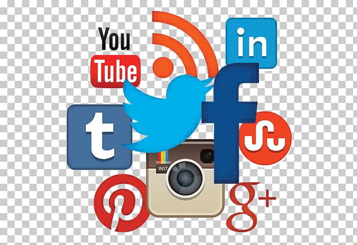 Redes sociales marketing digital publicidad online, redes.
