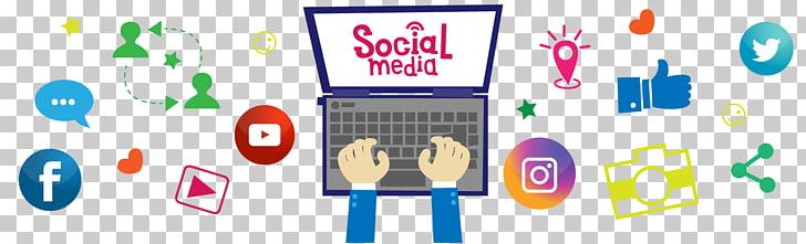 Social network Computer network La interacción Communication.