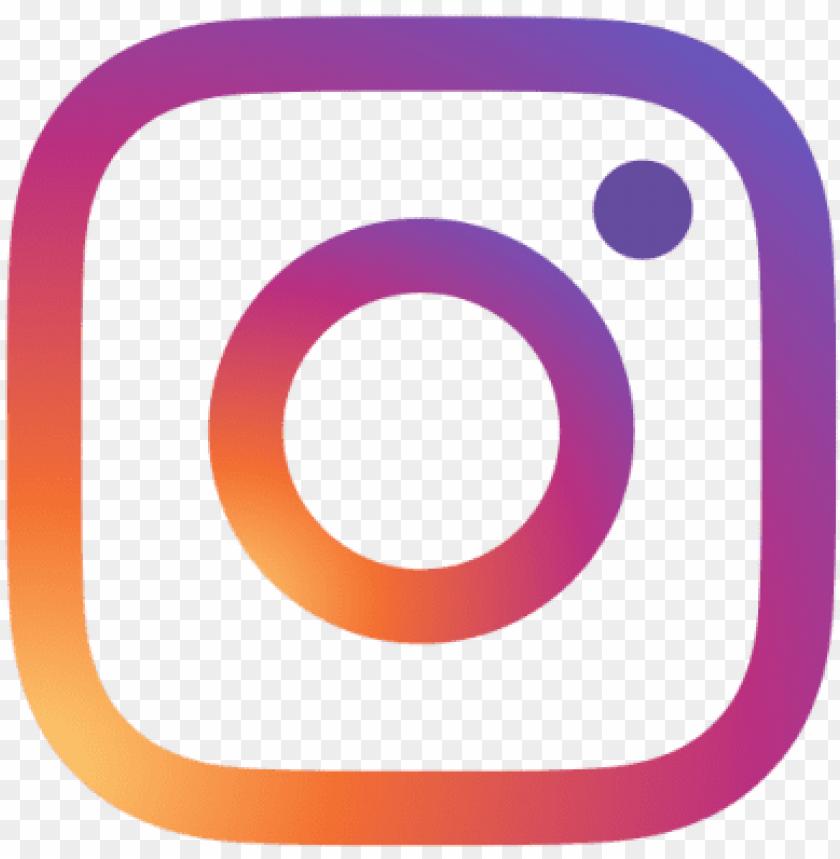 instagram logo clipart transparent png images.
